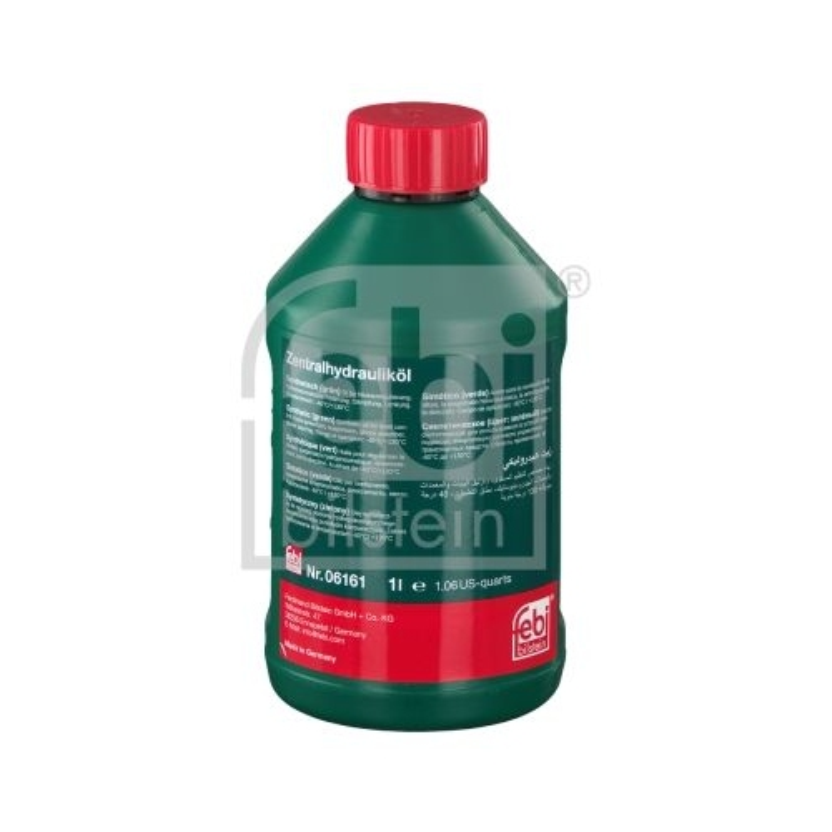 FEBI BILSTEIN Hydrauliköl