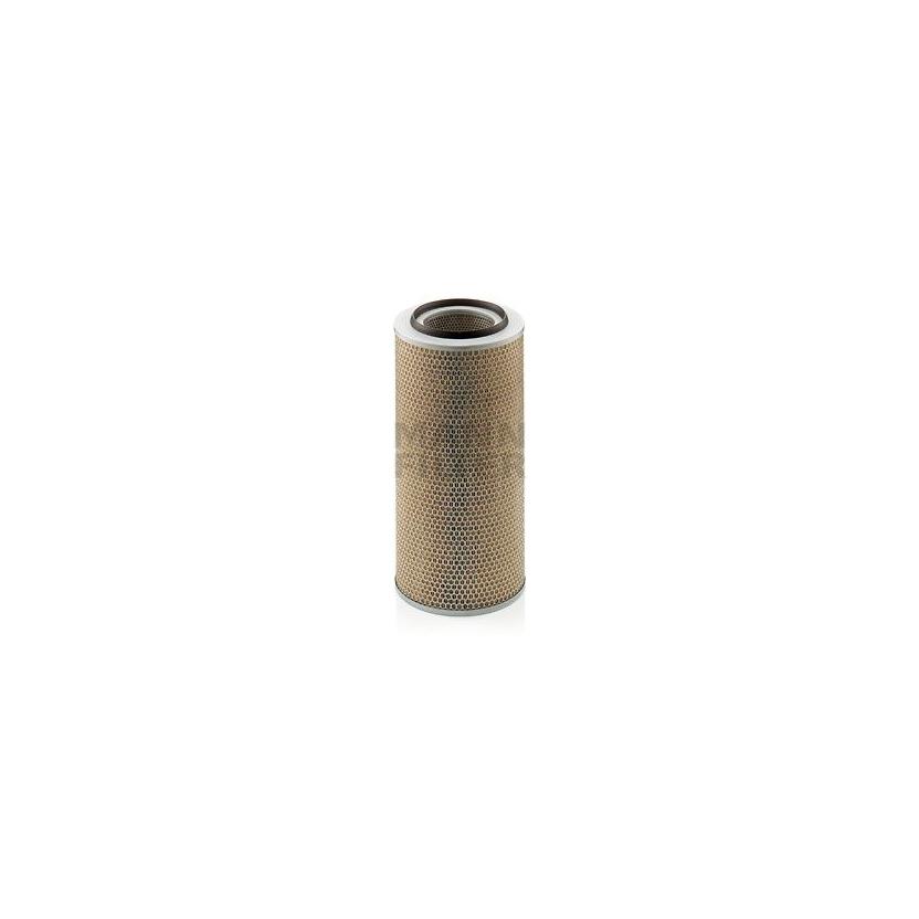 MANN-FILTER Luftfilter Piclon