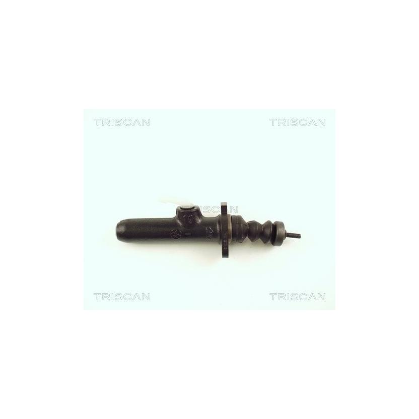 TRISCAN Geberzylinder, Kupplung