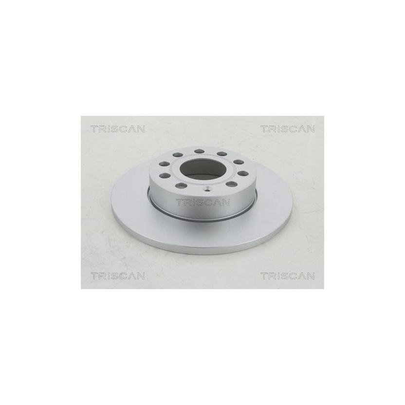 TRISCAN Bremsscheibe COATED