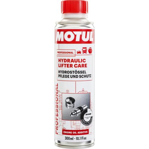 MOTUL Motoröladditiv HYDRAULIC LIFTER CARE